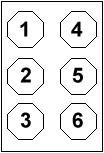 célula braille