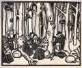 Blind - Nicholas Roerich, 1906