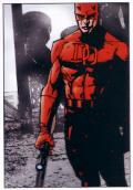Daredevil, o super-herói cego - Marvel Comics, 1964