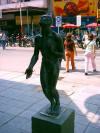 Ânsias de Luz [escultura El Ciego em Resistencia] - Erminio Blotta