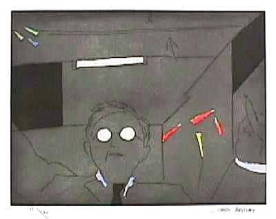 Pintor Cego - Joan Gardy-Artigas