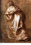 Study of the Blind - Antoine Coypel