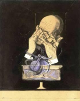 O Polvo - Graham Sutherland, 1978-9
