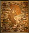 Transfiguration or The Blind II - Egon Schiele, 1915