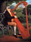 William Williams or Will Penmorfa - J. Chapman, 1826