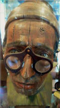 Óculos 1600-1700 - Museu Nacional Oculos em Amsterdão