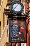 The Blind Beggar Pub em Londres - Alistair Laming, 2010