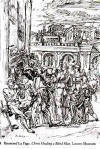 4. Raymond La Fage, Christ Healing a Blind Man - Louvre Museum