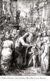 6. Federico Zuccaro, Christ Healing a Blind Man - Louvre Museum