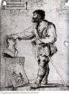 17. School of Guercino, Della Scoltura Si, Della Pittura No - Louvre Museum