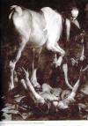 Conversão de Paulo na estrada de Damasco - Caravaggio, 1601 (Santa Maria del Popolo, Roma)